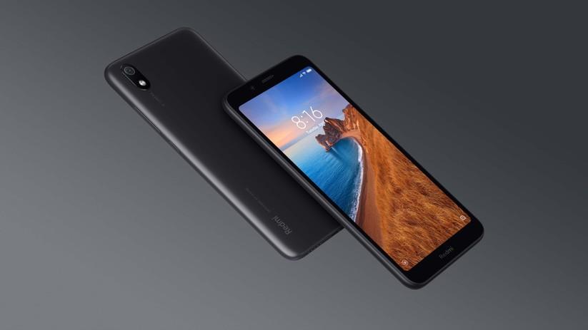 """Xiaomi lại tung """"chiêu"""" mới với 3 mẫu smartphone tầm trung ảnh 3"""