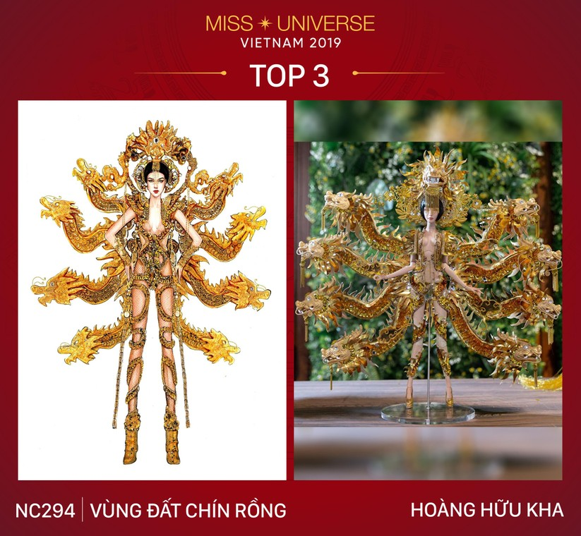 Café phin sữa đá, cò và vùng đất 9 rồng theo Hoàng Thùy đến Miss Universe 2019 ảnh 2
