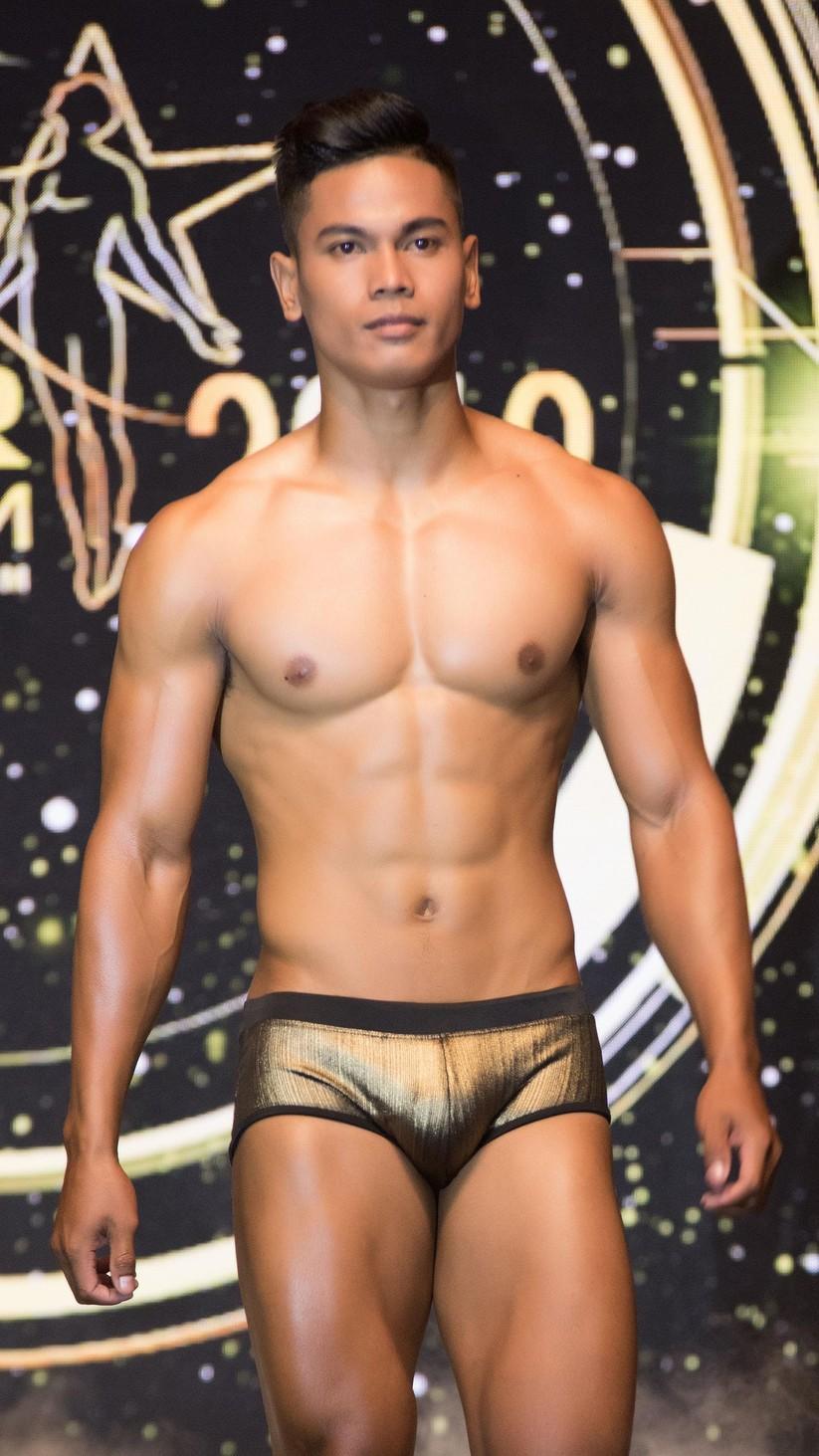 """Lộ diện top 30 """"mỹ nam"""" hot nhất Mister Vietnam 2019 ảnh 6"""