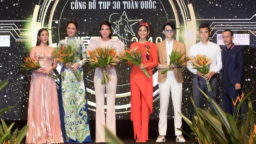 """Lộ diện top 30 """"mỹ nam"""" hot nhất Mister Vietnam 2019 ảnh 20"""