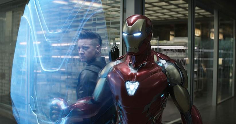"""Siêu phẩm """"Avengers: Endgame"""" chính thức phát sóng tại Việt Nam ảnh 1"""