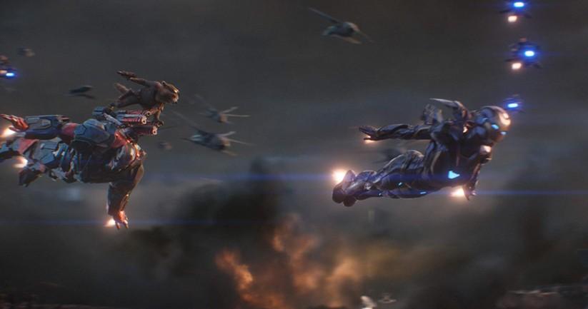 """Siêu phẩm """"Avengers: Endgame"""" chính thức phát sóng tại Việt Nam ảnh 2"""