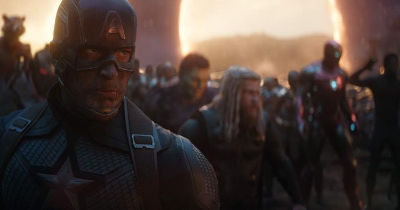 """Siêu phẩm """"Avengers: Endgame"""" chính thức phát sóng tại Việt Nam ảnh 4"""
