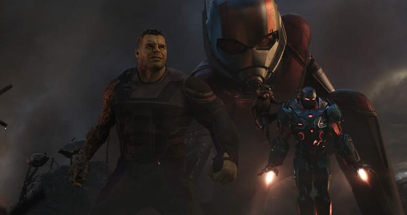 """Siêu phẩm """"Avengers: Endgame"""" chính thức phát sóng tại Việt Nam ảnh 5"""