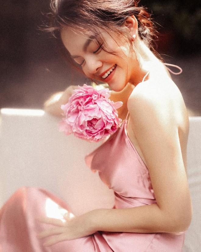 """Phạm Quỳnh Anh """"lột xác"""" sau ly hôn hay phụ nữ chỉ đẹp khi một mình? ảnh 8"""
