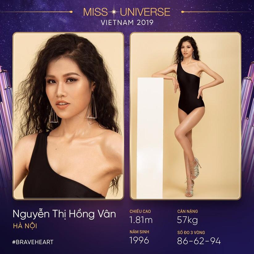 Em gái Á hậu Hoàng Thùy - ứng viên sáng giá thi Hoa hậu Hoàn Vũ VN 2019 ảnh 3