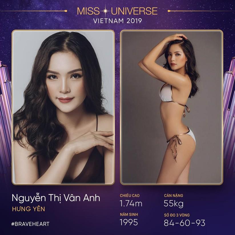 Em gái Á hậu Hoàng Thùy - ứng viên sáng giá thi Hoa hậu Hoàn Vũ VN 2019 ảnh 6