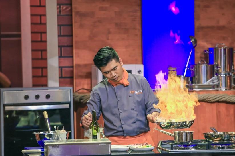Chef Hoàng Sin