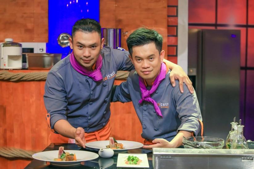 Chef Trọng Quý - Đăng Khoa