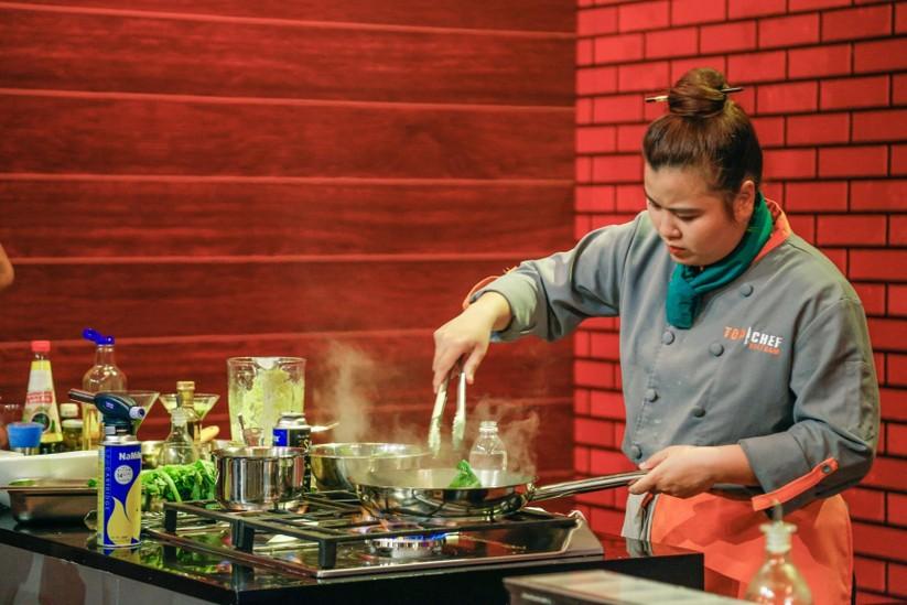 Chef Yến Nhi