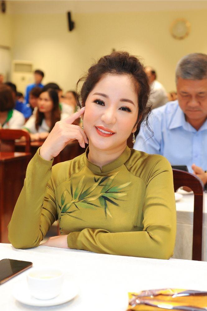 """Hoa hậu Hà Kiều Anh, Thúy Nga và các nghệ sỹ """"Nói không với rác thải nhựa"""" ảnh 6"""