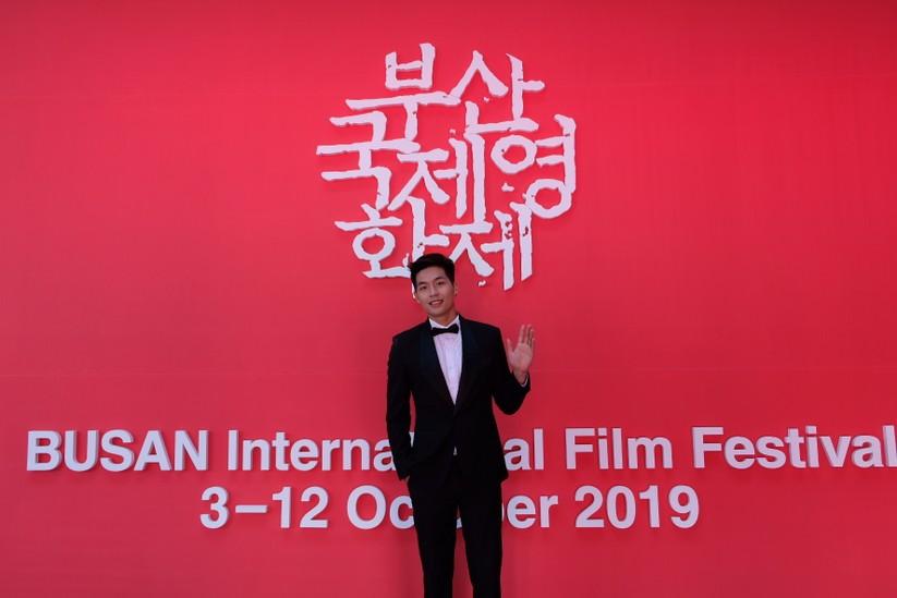 Quốc Anh, Khả Ngân hút hồn fan Hàn Quốc ảnh 9