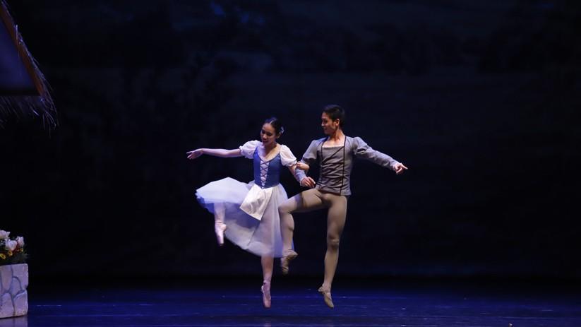 Vở ballet Giselle trở lại với khán giả ảnh 1