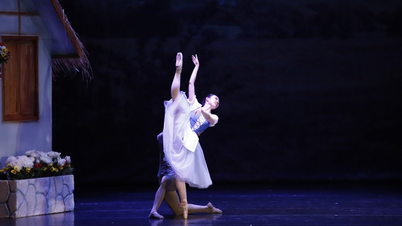 Vở ballet Giselle trở lại với khán giả ảnh 2