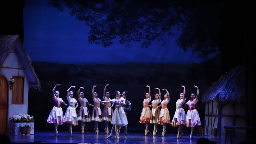 Vở ballet Giselle trở lại với khán giả ảnh 3