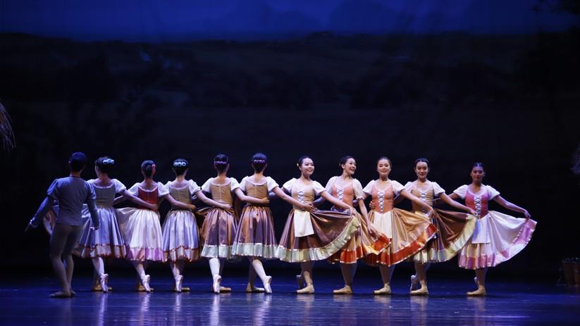Vở ballet Giselle trở lại với khán giả ảnh 4