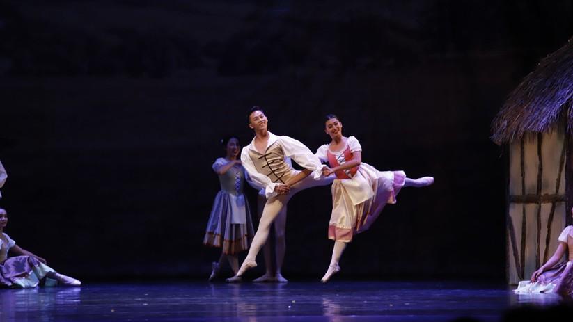 Vở ballet Giselle trở lại với khán giả ảnh 5