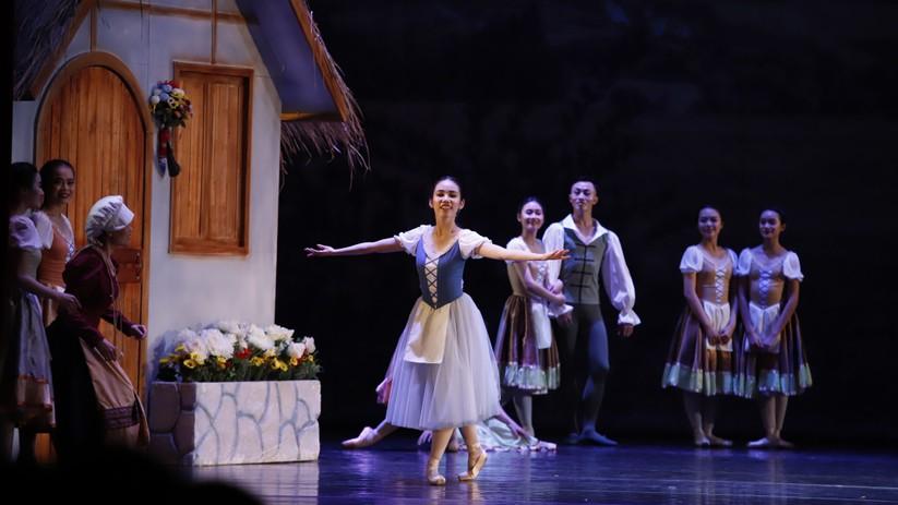 Vở ballet Giselle trở lại với khán giả ảnh 8