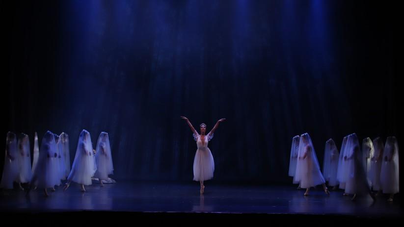 Vở ballet Giselle trở lại với khán giả ảnh 10