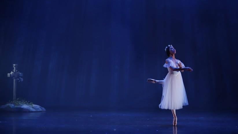 Vở ballet Giselle trở lại với khán giả ảnh 12