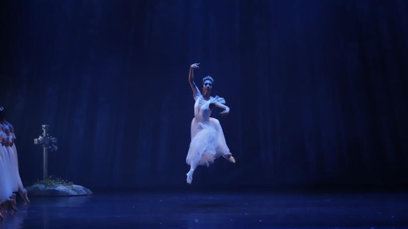 Vở ballet Giselle trở lại với khán giả ảnh 13
