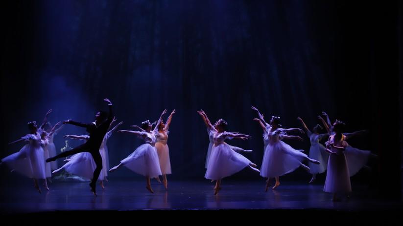 Vở ballet Giselle trở lại với khán giả ảnh 14