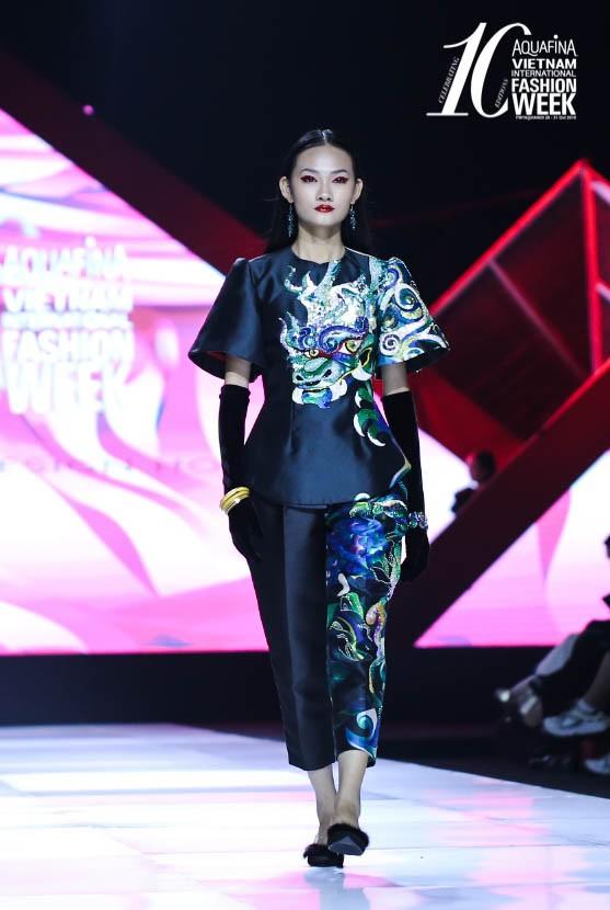 Hoa hậu Đỗ Mỹ Linh hóa Mỵ Châu kiều diễm ảnh 7