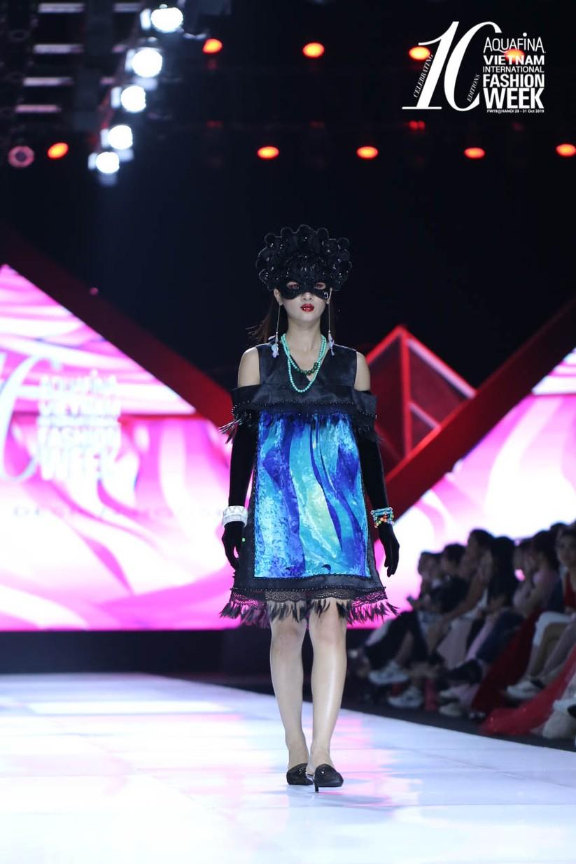 Hoa hậu Đỗ Mỹ Linh hóa Mỵ Châu kiều diễm ảnh 6