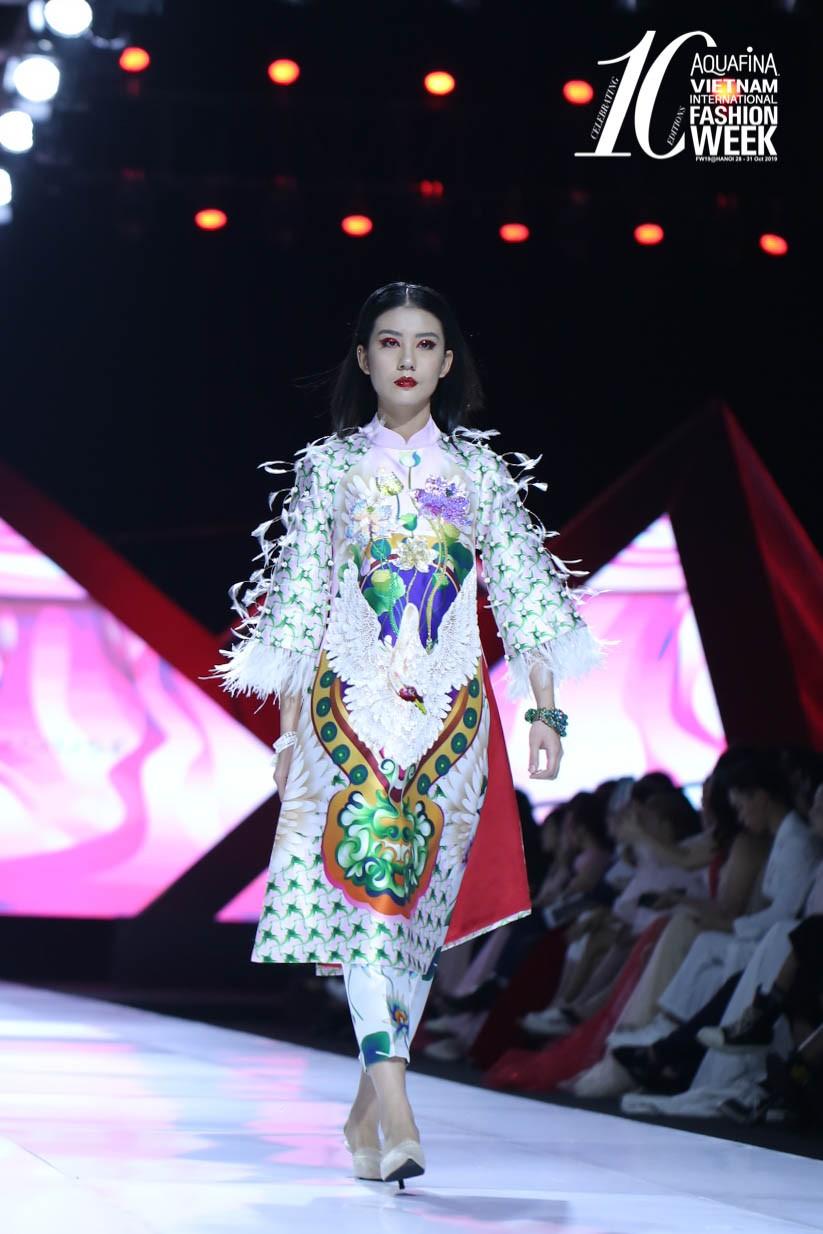 Hoa hậu Đỗ Mỹ Linh hóa Mỵ Châu kiều diễm ảnh 4
