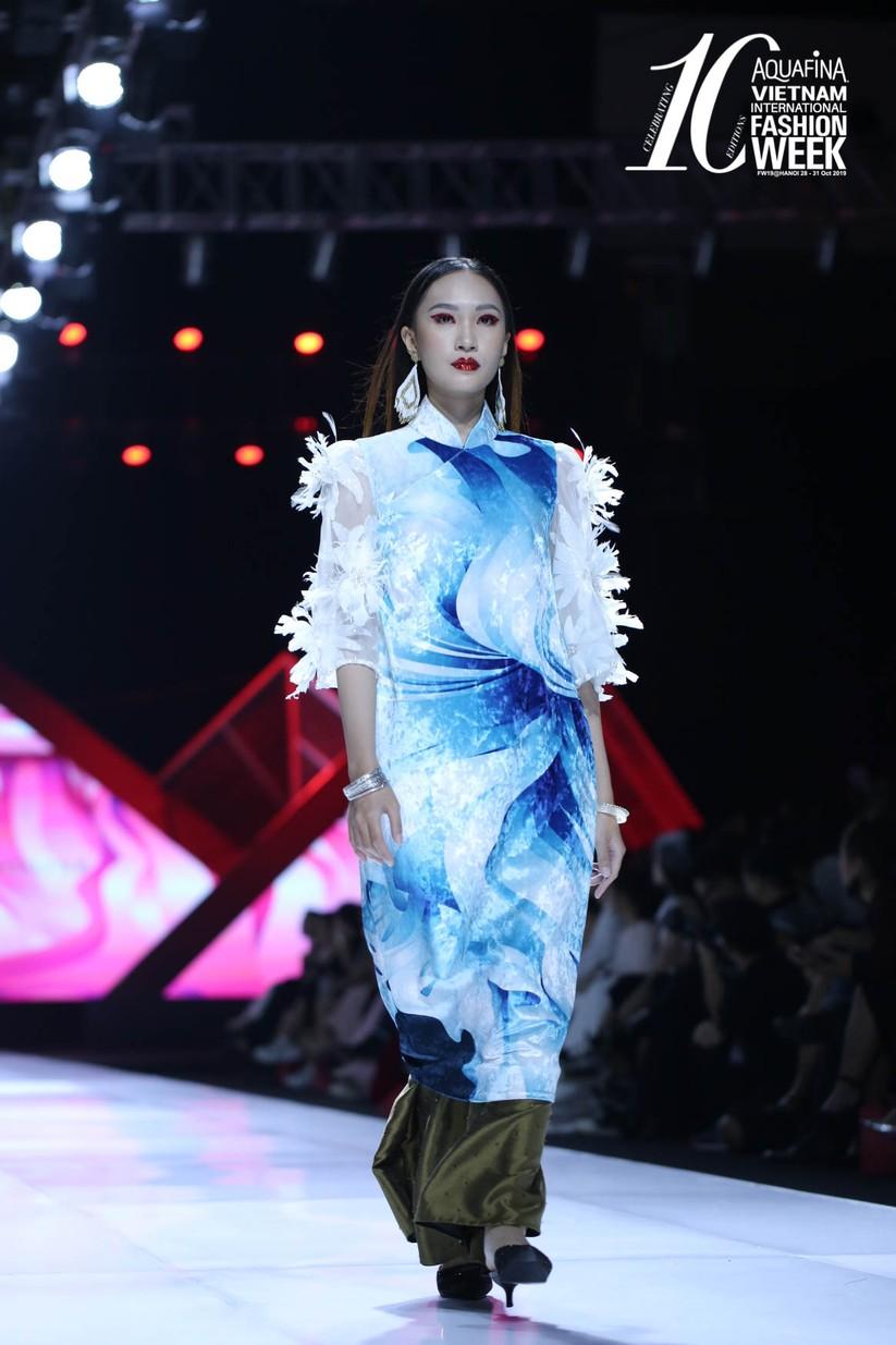 Hoa hậu Đỗ Mỹ Linh hóa Mỵ Châu kiều diễm ảnh 15