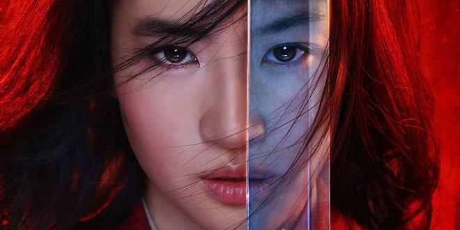 Lưu Diệc Phi trong phim