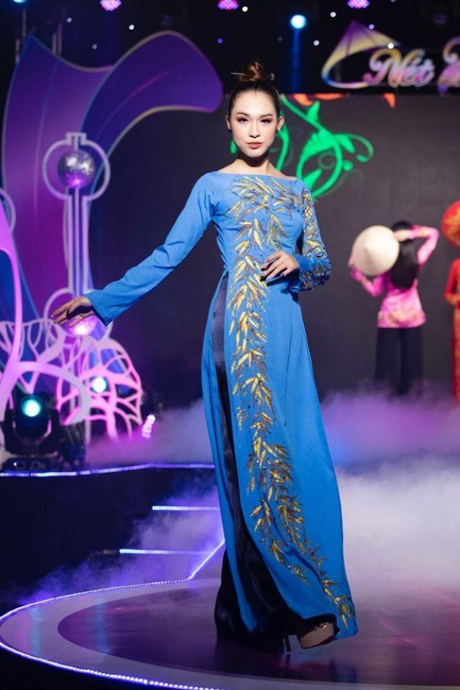 NTK Việt Hùng mang Tre Việt ba miền lên sân khấu Nét Việt ảnh 11