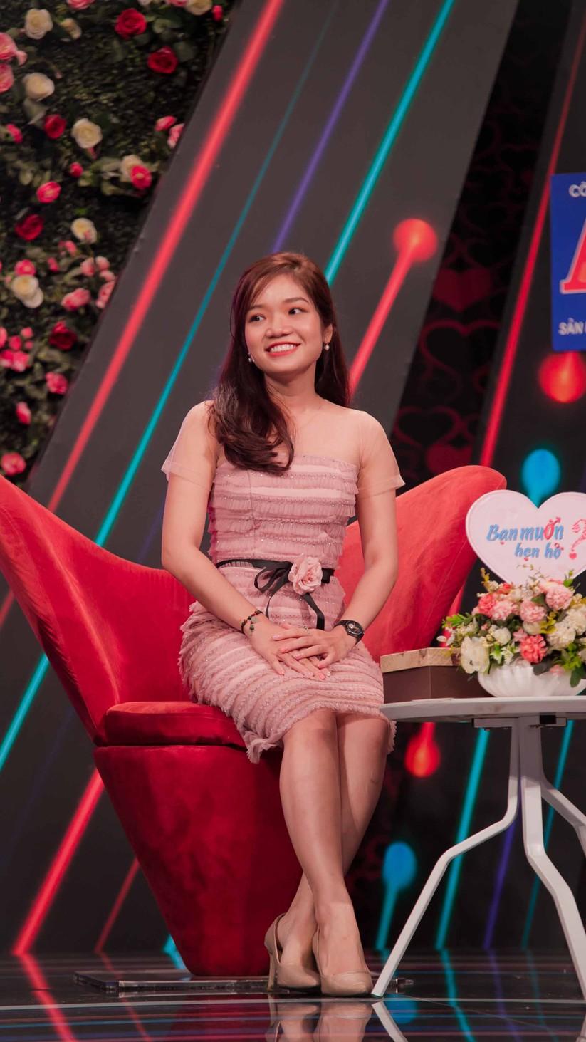 Cô bạn gái Lê Phương Thảo (30 tuổi, TP.HCM)