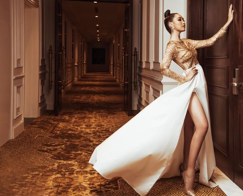 Thí sinh Nguyễn Thị Thu Cúc