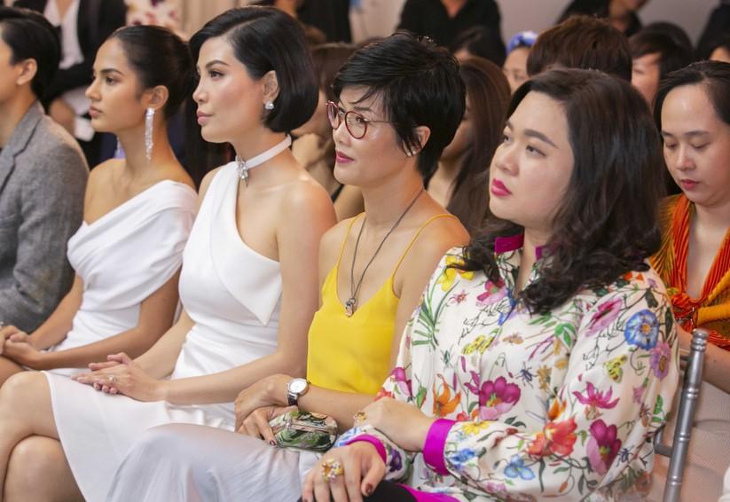 Phan Anh, Quang Đại và các sao bật mí về mùi nước hoa ảnh 19