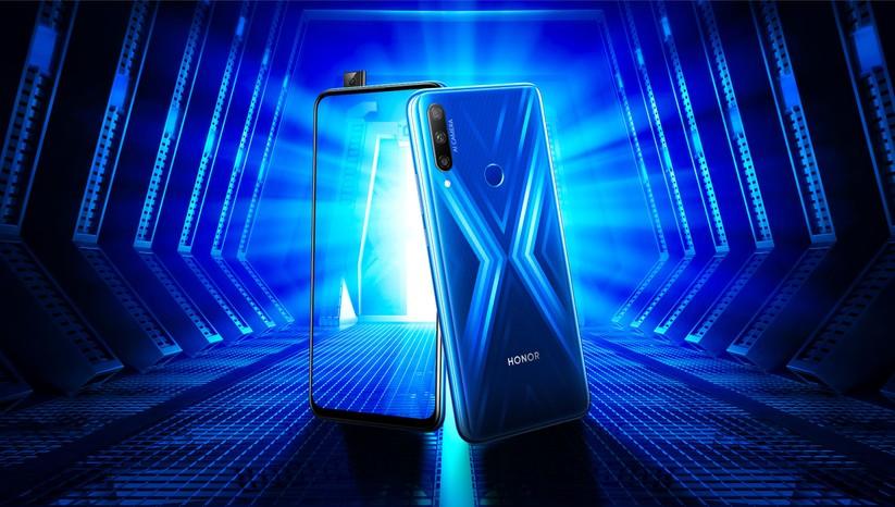 9X Sapphire Blue sẽ bán ra ngày 12/12 tới