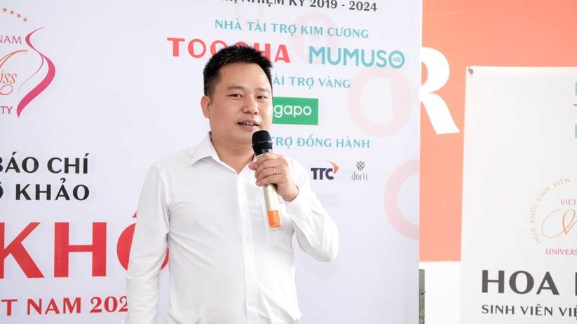 """""""Hoa khôi sinh viên Việt Nam 2020"""" - Tìm kiếm vẻ đẹp trí tuệ ảnh 6"""
