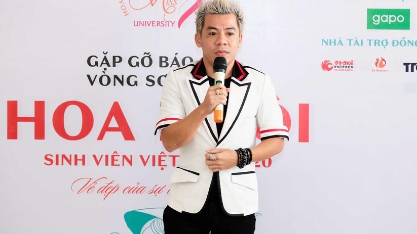 """""""Hoa khôi sinh viên Việt Nam 2020"""" - Tìm kiếm vẻ đẹp trí tuệ ảnh 11"""