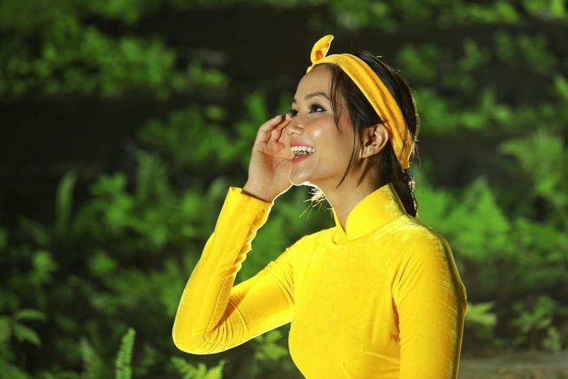 Mãn nhãn với hình ảnh siêu đẹp của Hoa hậu H' Hen Niê trước đại dịch Corona ảnh 2
