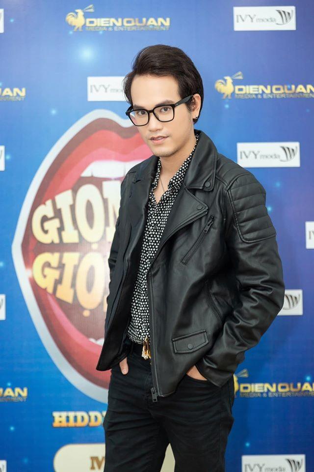 Nhạc sĩ Khắc Hưng (Ảnh: FBNV)