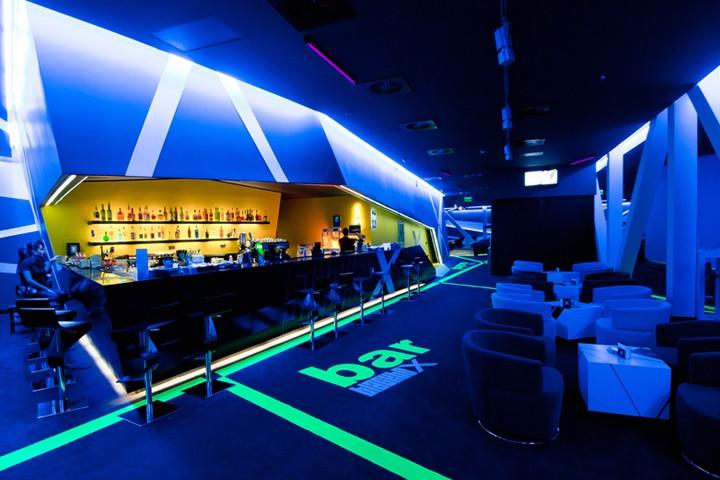 Quán bar (Ảnh: Kiến tạo Việt)