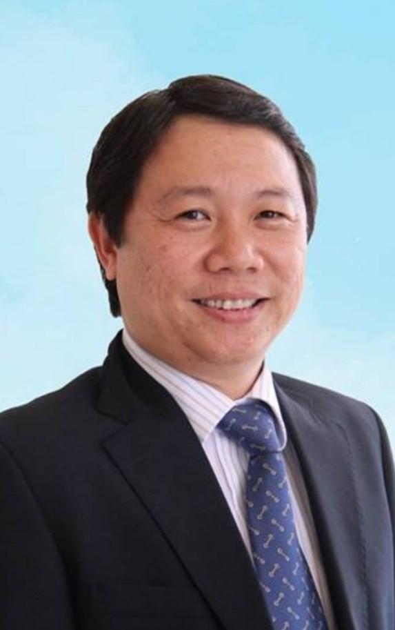 Ông Dương Anh Đức (Ảnh: Sở TTTT)