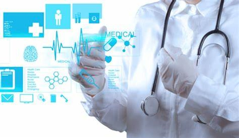 Cả bệnh viện, bác sĩ và người bệnh đều phải vượt qua các rào cản bởi quản lý hồ sơ sức khỏe điện tử là xu thế tất yếu (Ảnh: Internet)