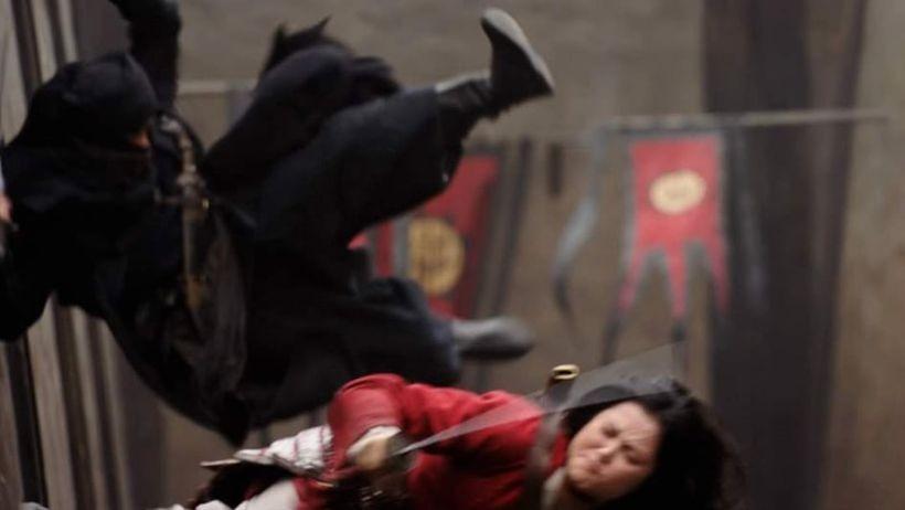"""Mổ xẻ nguyên nhân """"bom tấn"""" Mulan phát hành trực tuyến thất bại thảm hại ảnh 3"""