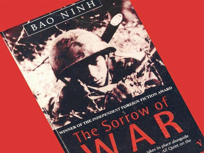 """Nhà văn Bảo Ninh từ chối mạng xã hội, không nói qua nói lại về """"Nỗi buồn chiến tranh"""" ảnh 3"""