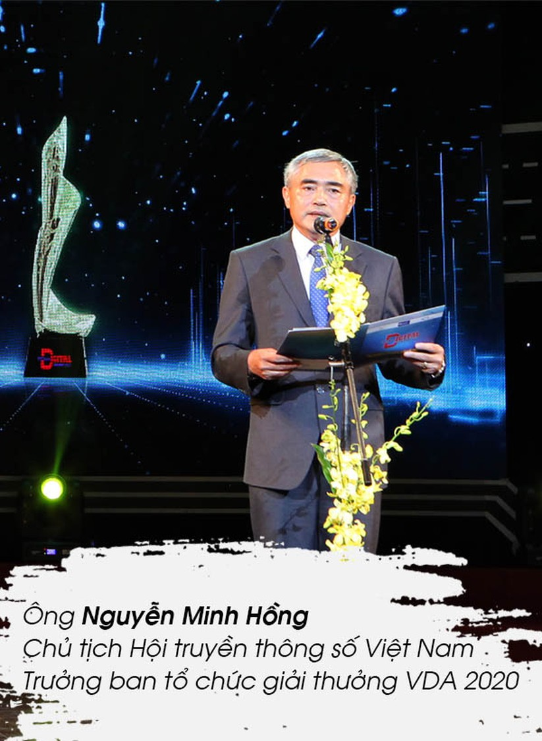 Hơn 200 hồ sơ gửi về tham dự Giải thưởng Chuyển đổi Số năm thứ 3 ảnh 3