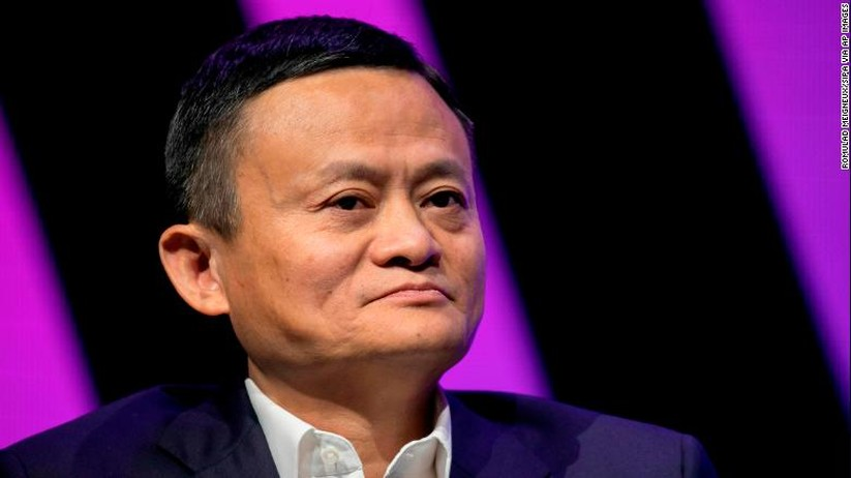 Tỷ phú Jack Ma từng hứng chỉ trích vì nói làm việc nhiều giờ là
