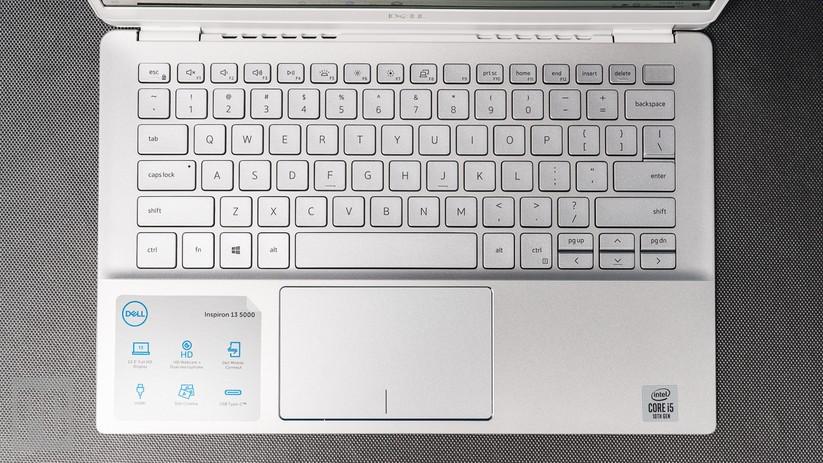 Dell Inspiron 13 5391 vs HP Elitebook 840 G6: Trong tầm giá 17 triệu nên chọn chiếc laptop nào ảnh 9