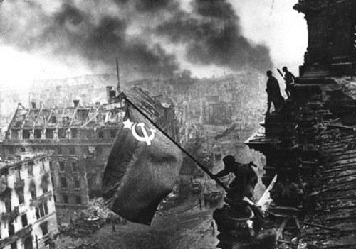 Thế lực nào gây ra Thế chiến II? (Phần 1) ảnh 1